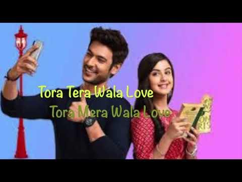 Internet Wala Love | Title Song | With Lyrics