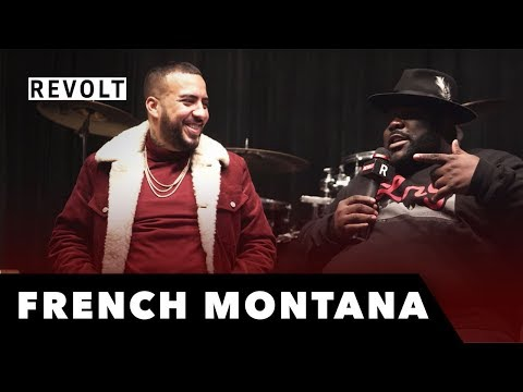 French Montana reacts to arrest of Chinx suspects, reveals friendship with JAY-Z, and more