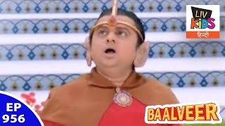 Baal Veer - बालवीर - Episode 956 - Dooba Dooba Gets Agitated