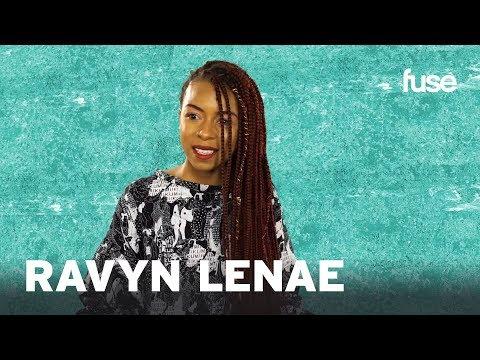 How Ravyn Lenae Stepped Outside Her Comfort Zone On Her Crush EP