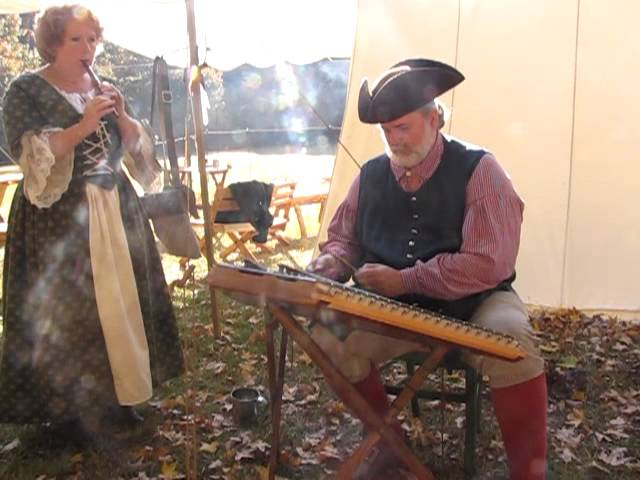 Fort Toulouse Frontier Days 2011 -  James & Kim 258.mov
