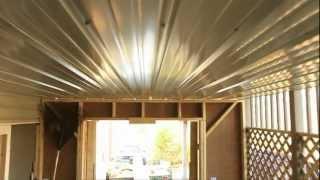 Cheap Under Deck Ceiling