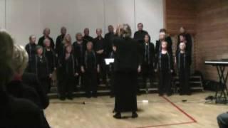 Strannakoret  Lok av Edvard Grieg Opus 61 Nr. 3, arr Steinar Eielsen