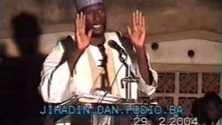 Jihadin Dan Fodio 8/8: Shaikh Albani Zaria