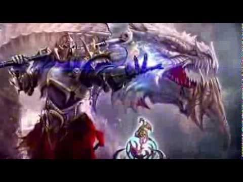 Драконы Вечности: видео обзор фэнтези онлайн игры про драконов. |Драконы Вечности регистрация.