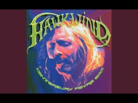 Hawkwind - Canterbury Fayre 2001 (2002)