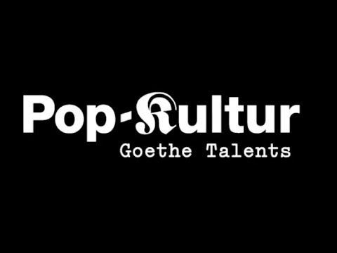 Pop-Kultur 2018: Goethe Talents at White Camel Studios