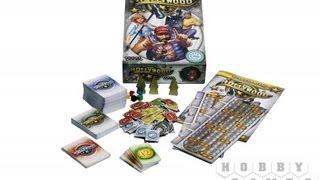 Настольная игра Голливуд(Интернет-магазин - hobbygames.ru тут вы сможете найти лучшие настольные игры. http://hobbygames.ru/hollywood?tracking=52069fba40b34 Вам..., 2013-08-17T23:59:40.000Z)