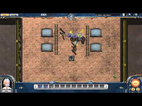 Lets Try E16: Crazy Machines 2  