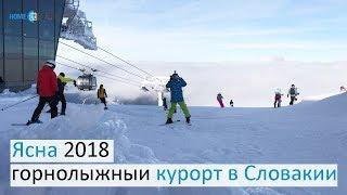 видео Отдых в Словакии в 2018 году. Туры и путёвки в Словакию с вылетом из Москвы, цены от 24934