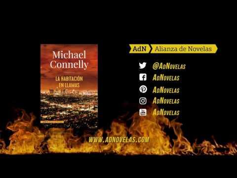 Booktrailer de «La habitación en llamas», de Michael Connelly