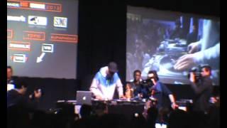 DJ NELSON / DMC WORLD CHAMPION 2011 / DEMO SCRATCH