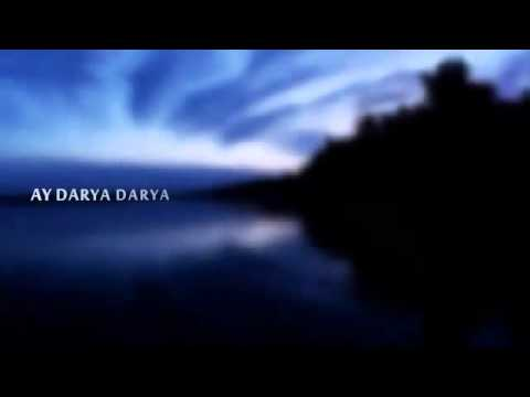 Farhad Darya-Ay Darya Darya With Lyrics Afghan Song-فرهاد دریا