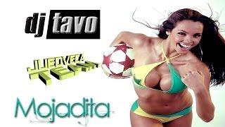 Dj Tavo - Mojadita (Tema del verano 2014)