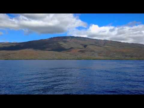 Maui Lanai Ferry