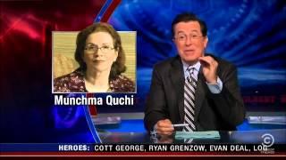 Video Suq Madiq --- Colbert --- Laughing His Ass Off download MP3, 3GP, MP4, WEBM, AVI, FLV Agustus 2017