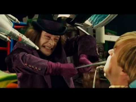 Epic Movie Willy Wonka Youtube