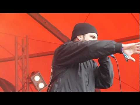 Breed77 Zombie (Download Festival  Donington 2012 Fri June 8th Jagermeister Stage) mp3