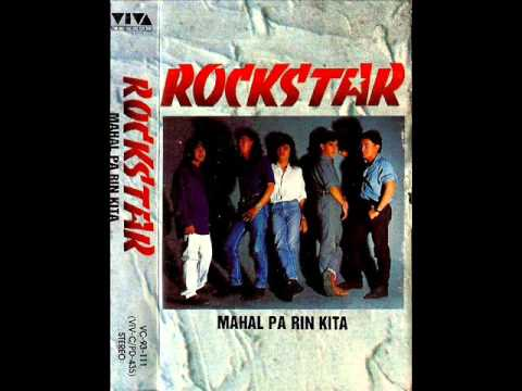 Giliw Ko (Mahal Pa Rin Kita LP) Rockstar.wmv