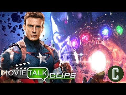 Chris Evans Up for More Captain America After Avengers 4 - Collider Video