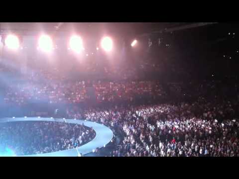 The Rolling Stones: Start Me Up Live 14 On Fire Tour Brisbane