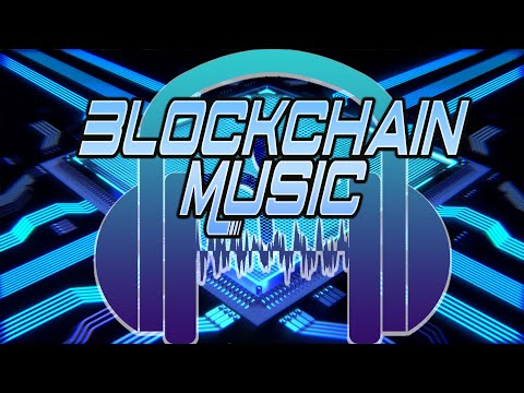 Music on the Blockchain #crypto #music