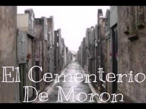 TrasnochePop 20 - El Cementerio De Moron