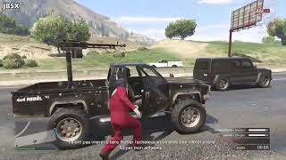 GTA 5 Funny MoMeNtS!