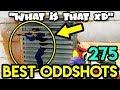 UNBREAKABLE VENT *bug* - CS:GO BEST ODDSHOTS #275