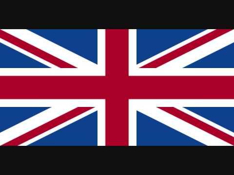 Patriotic Songs of the British Empire 7.