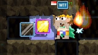 Growtopia ~ How to earn 10-16dls in a day [PROOF]