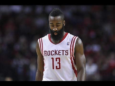 OTB E5 (1of3) James Harden's Epic Quit Game, Spurs Move On