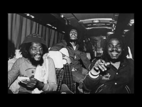 Bob Marley - Pray for me (audio fixed & lyrics)