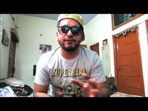 Gray Money - Rave Party (Hindi Rap)