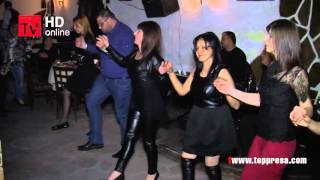 """Превъзходна кухня, жива музика и танцьорки във възродената механа """"Баджанаците"""" в Гоце Делчев"""