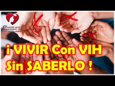 Usted Puede Vivir Con VIH Sin Saberlo Estos Son Los 3 Síntomas Mas Importantes