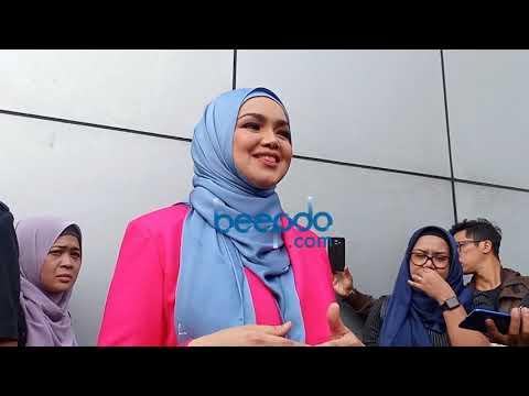 Persiapan Konser, Siti Nurhaliza Terpaksa Tinggalkan Anak