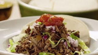 How to Make Mexican-Style Beef | Slow Cooker Recipes | AllRecipes