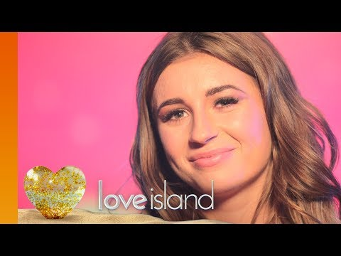 Meet Dani: Our East End Babe | Love Island 2018