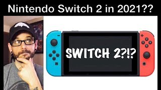 Will Nintendo launch Switch 2 to combat PS5 & Xbox Scarlett? (Q&A) | Ro2R