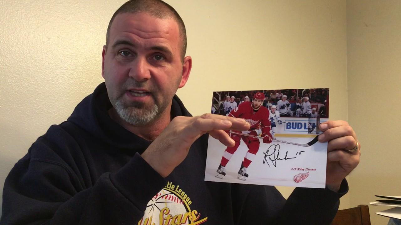 1a6eba2ed53 Detroit Red Wings Fan Pack .....  16 video in 2017 - YouTube