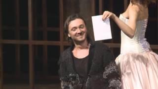 "Спектакль ""Собака на сене"" | Театр Сатиры | ONLINEТЕАТР"