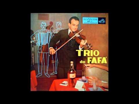 Un violino nel mio cuore  Fafá Lemos