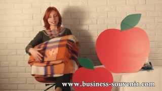 Корпоративные подарки и бизнес-сувениры с душой АМТ