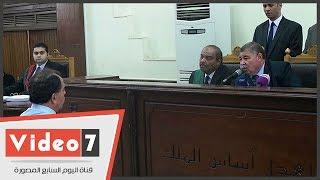 بالفيديو.. شاهد بقضية بيت المقدس يكشف أسرار زوج ابنته مع التنظيم الإرهابى
