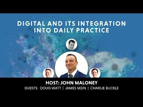 Digital and its integration into daily practice