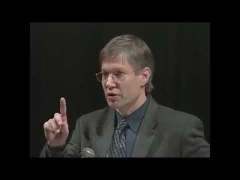 Yaron Brook explains to an Arab why Israel has the right to expel him from his land.