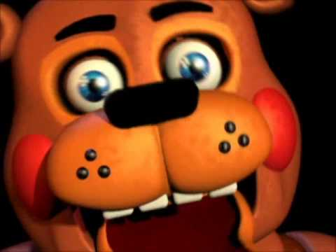 Fnaf 2 Toy Freddy Click for view big size