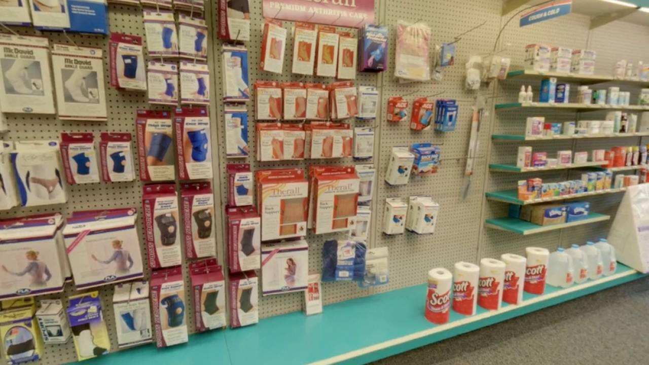 The Medicine Cabinet Pharmacy | Southfield, MI | Pharmacy - YouTube