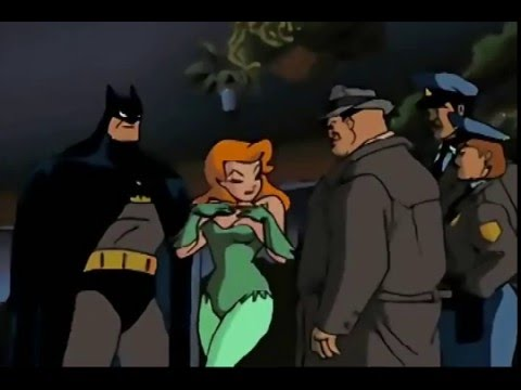 Adventures of Batman and Robin Sega CD Lost Episode